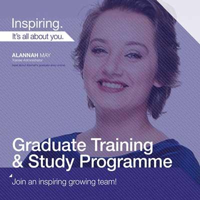 فيدوتشي برنامج الدراسات والتدريب الجامعي الجديد