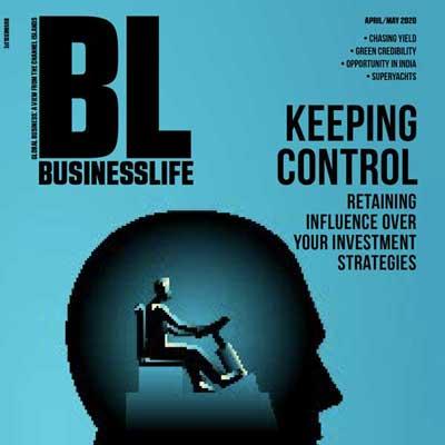 مقابلة : امتلاك اليخوت العملاقة -- BL مجلة ميزة
