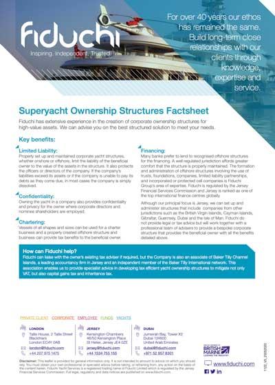 Ficha Técnica das Estruturas de Propriedade de Supermercados