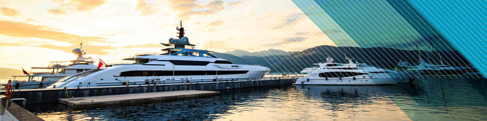 Owning a Superyacht in the Middle East
