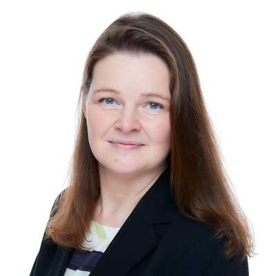 Kathrin Heinl