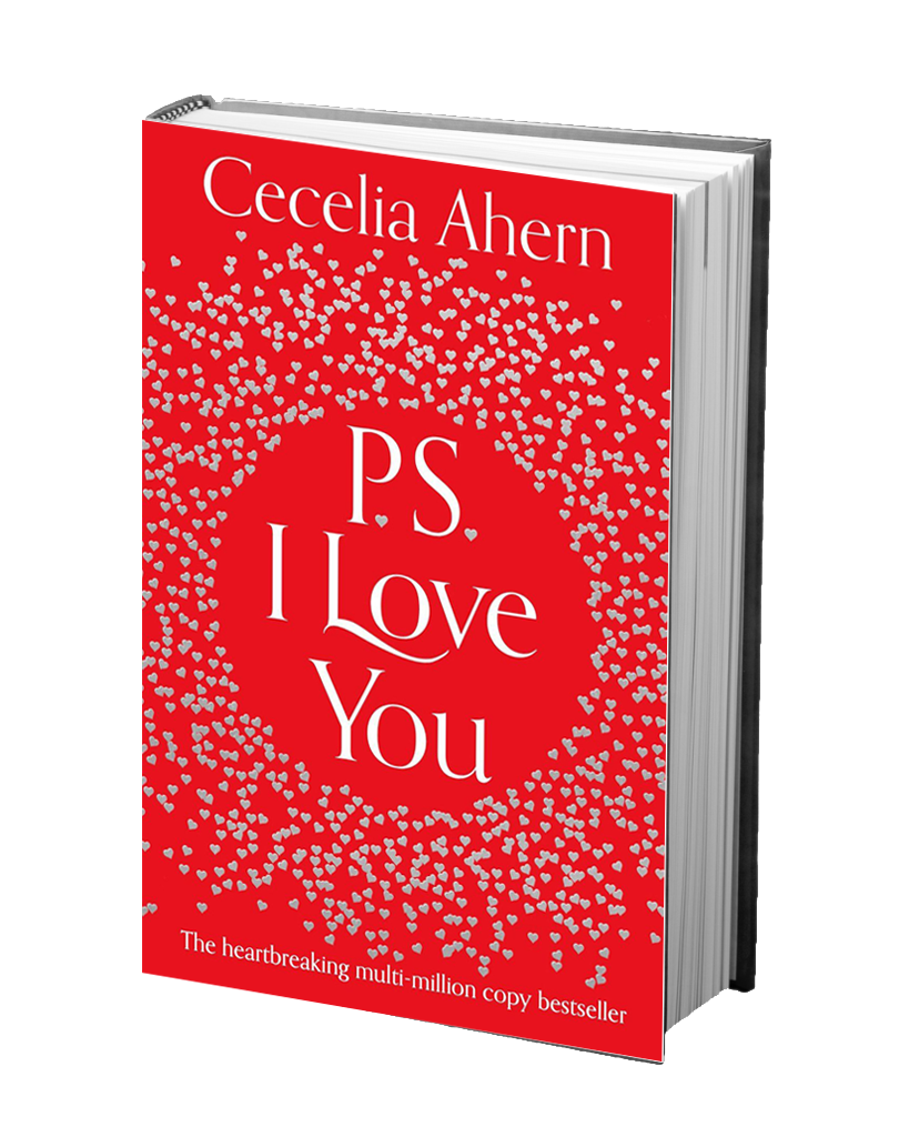 Image result for p.s i love you book