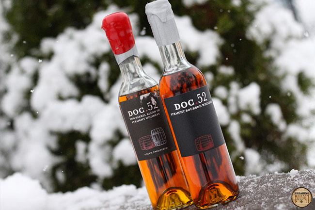 Bourbon Rye Whiskey Reviews Breaking Boubron