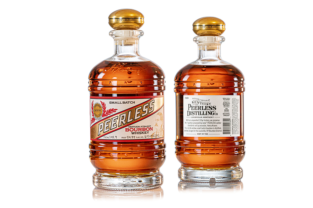 Press Release: Kentucky Peerless to Release First Bourbon in 102 Years