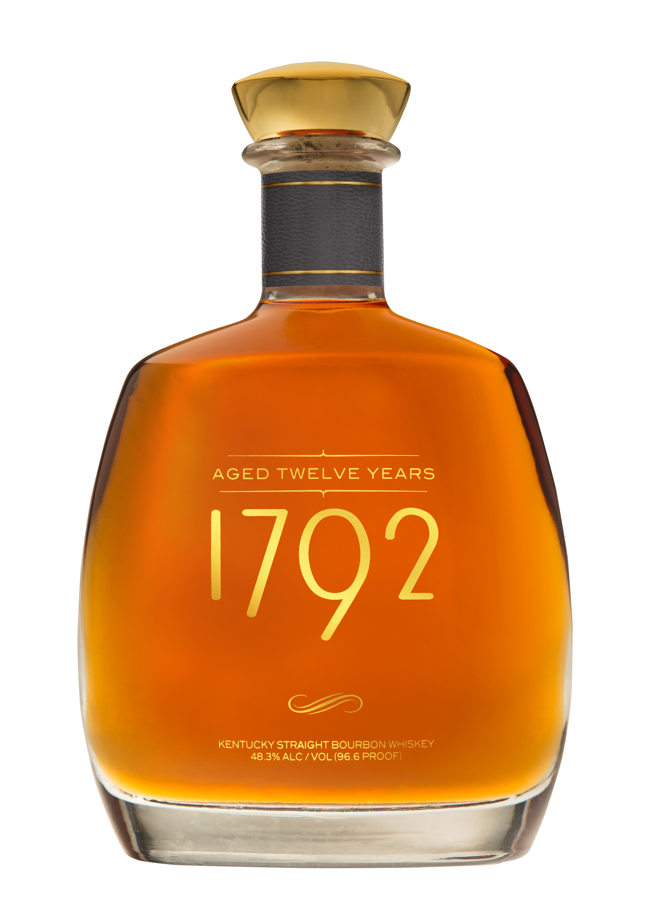 Press Release: Barton 1792 Distillery Introduces 12 Year Old Small Batch Bourbon