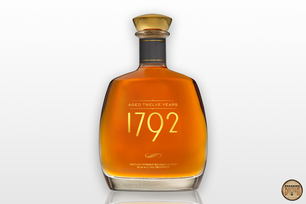 1792 Aged Twelve Years (1792 12 Year) Review | Breaking Bourbon