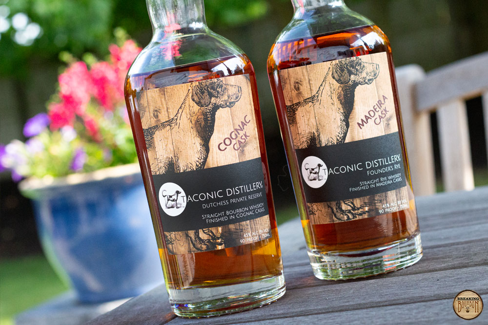 Tasting Note Tuesdays   Breaking Bourbon