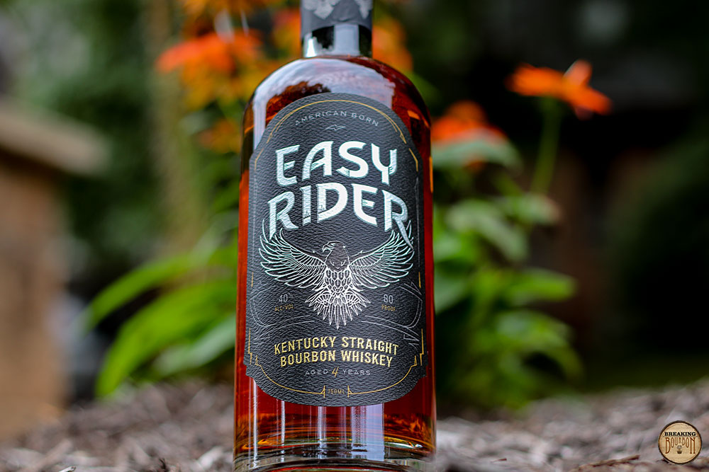 Easy Rider Bourbon Tasting Notes | Breaking Bourbon
