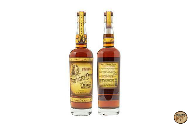 Press Release: Kentucky Owl® to Release Bourbon Batch #9 this October