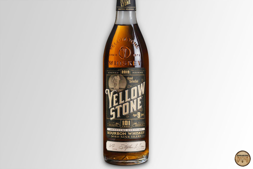 Yellowstone Limited Edition Bourbon 2019 Tasting Notes | Breaking Bourbon