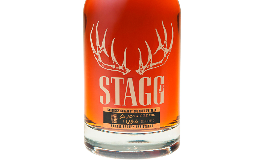 Press Release: Buffalo Trace Distillery Releases Latest Edition of Stagg Jr.