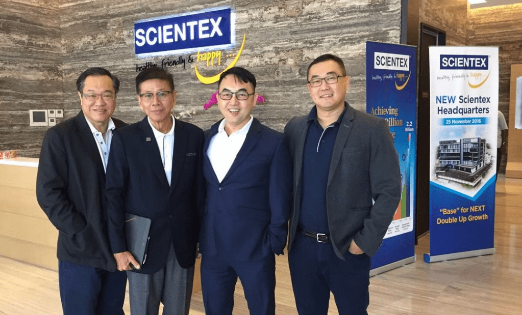 Scientex buys 42.41% stake in Daibochi