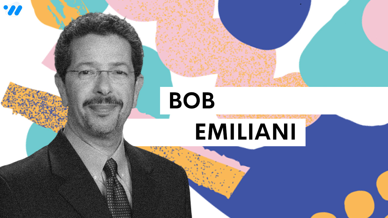 Episode 1: What is the future of LEAN after COVID-19? w/ Bob Emiliani