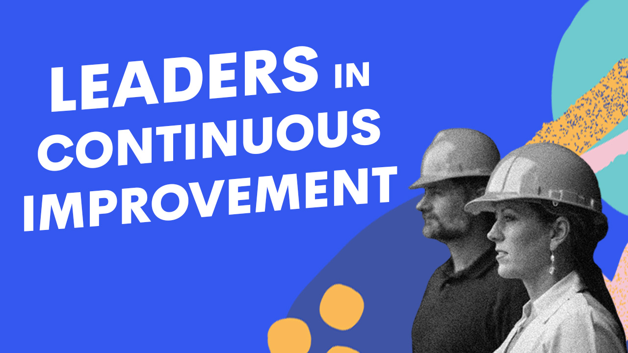 Episode 0: Introducing the Leaders of Continuous Improvement Podcast