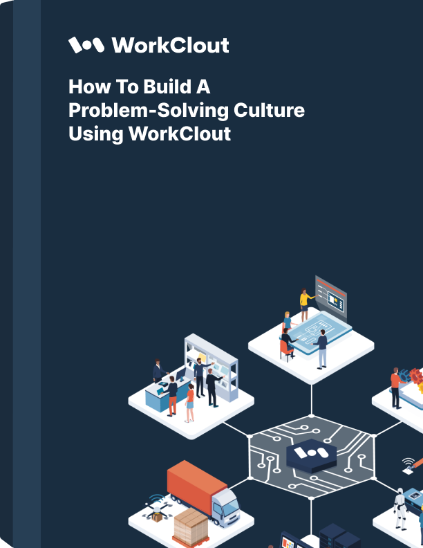 Insights on how leaders are taking on the problem-solving approach and how it benefits the whole organization