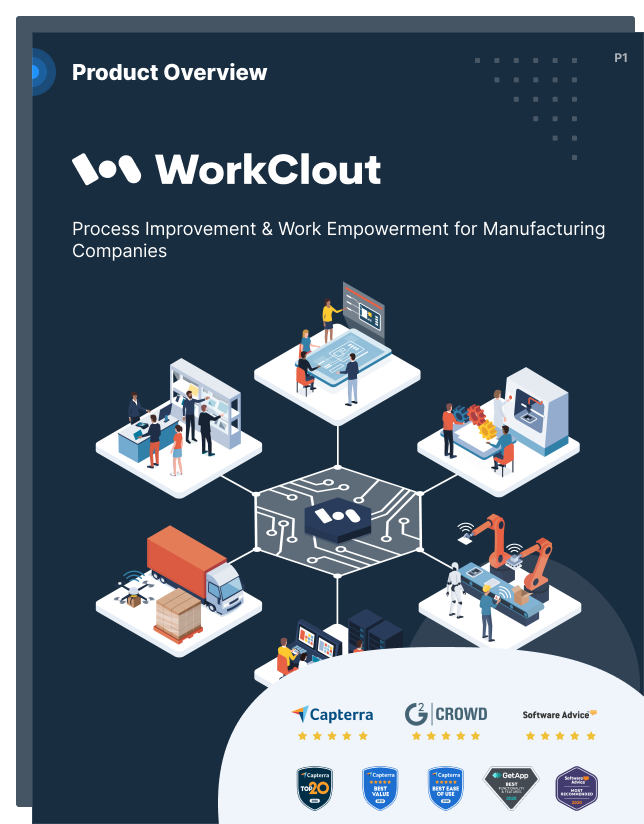 Process Improvement & Worker Empowerment for Manufacturing Companies