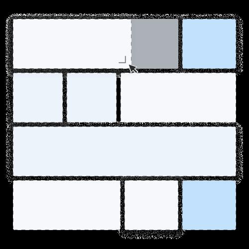 Custom Grid Layout