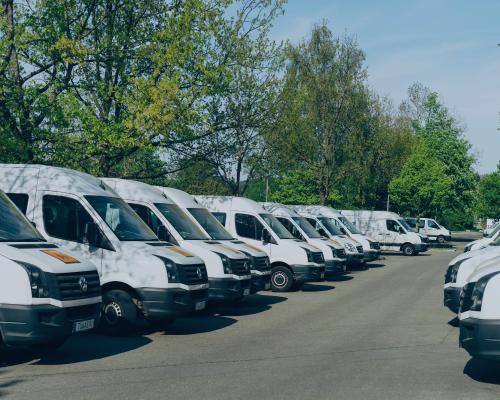 Digital Inspection Software for Transportation & Logistics