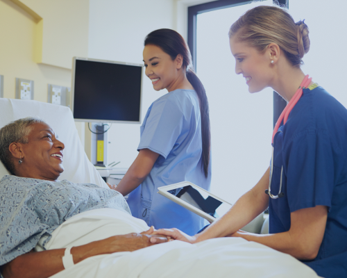 Quality & Safety Software for Hospitals & Healthcare