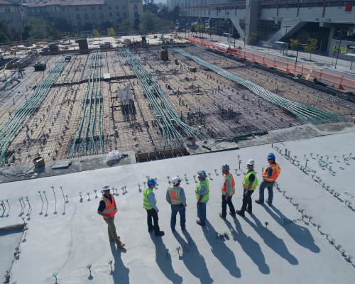 Quality & Safety Software for Construction