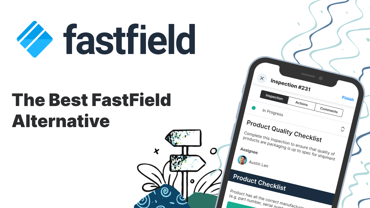 WorkClout: The Best Alternative to FastField