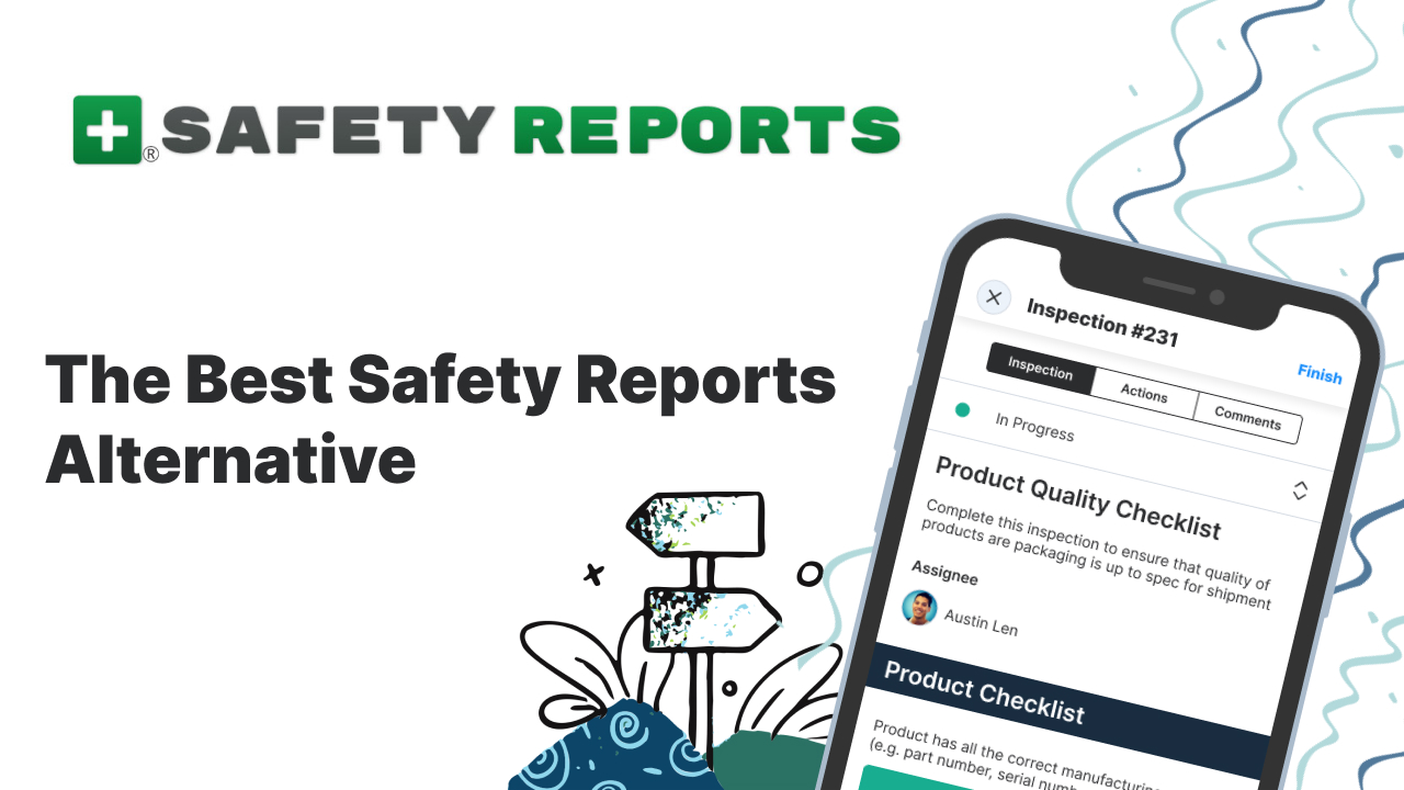 The Best Alternative to Safety Reports