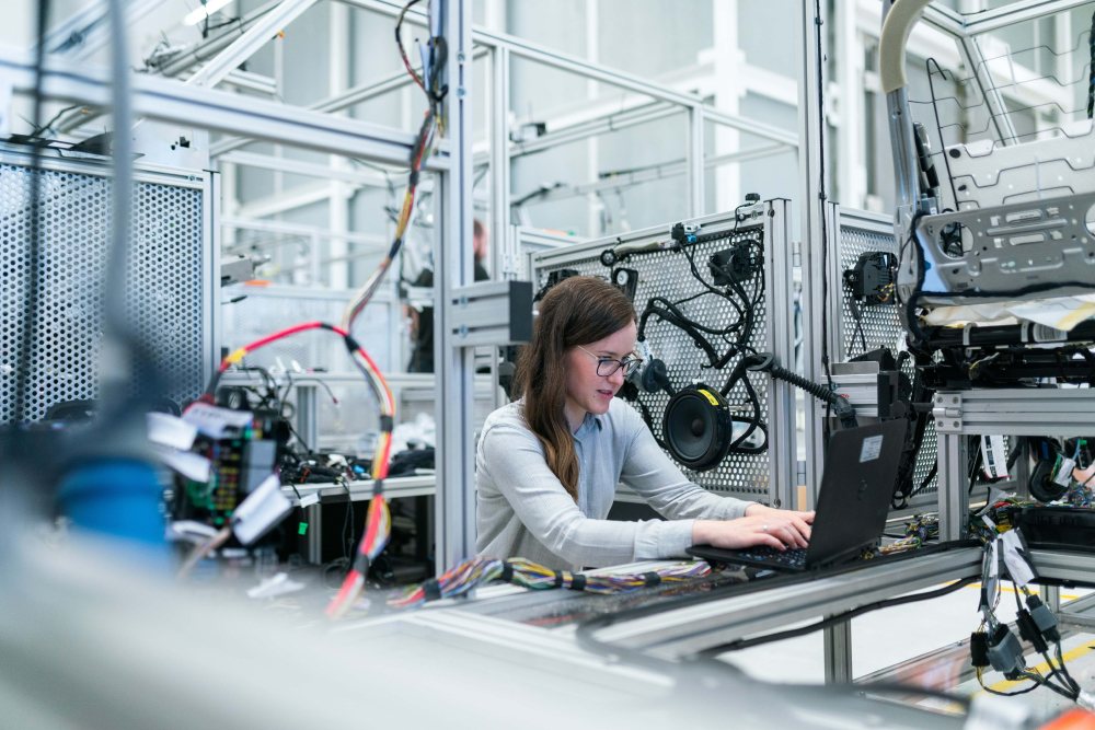 Unwrapping the power of data: Manufacturing Track-and-Trace