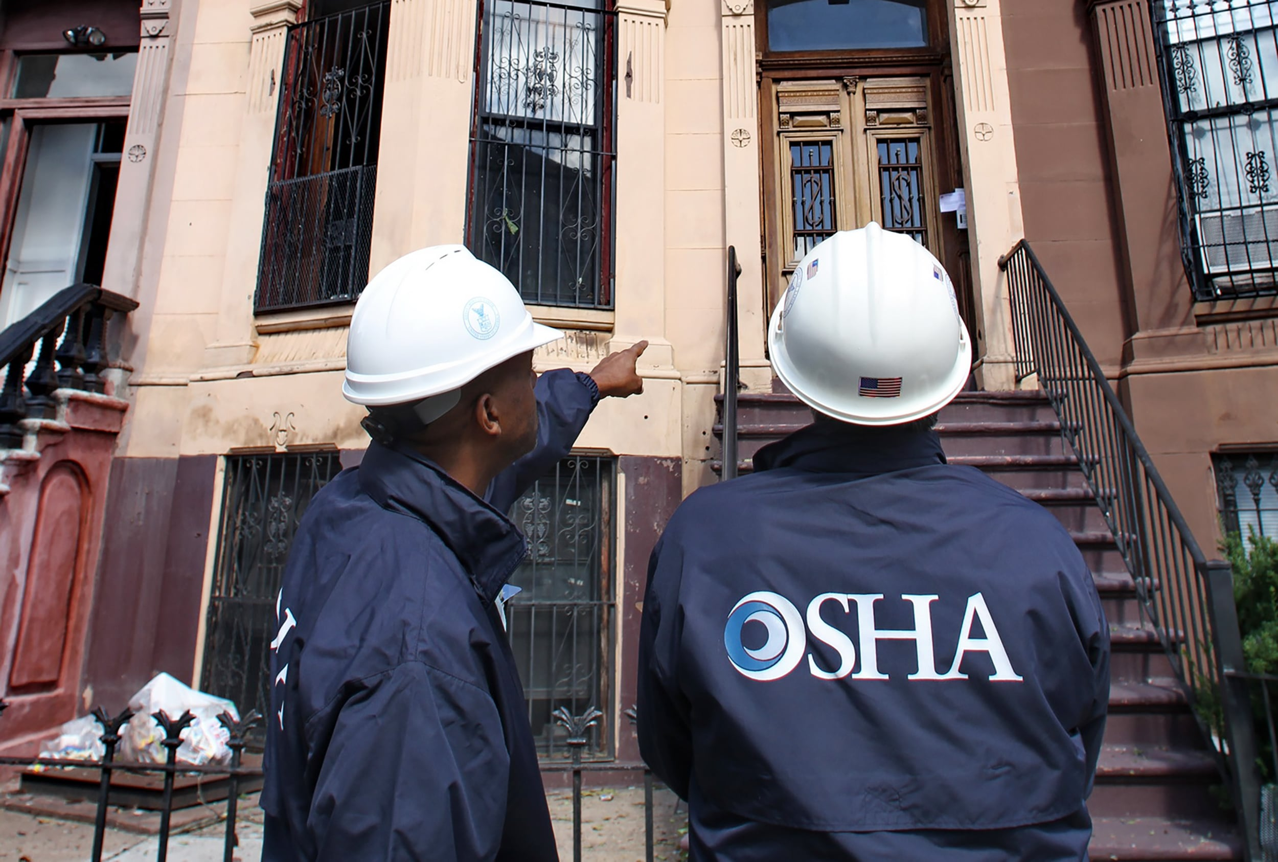 What to except during an OSHA inspection and how to pass it