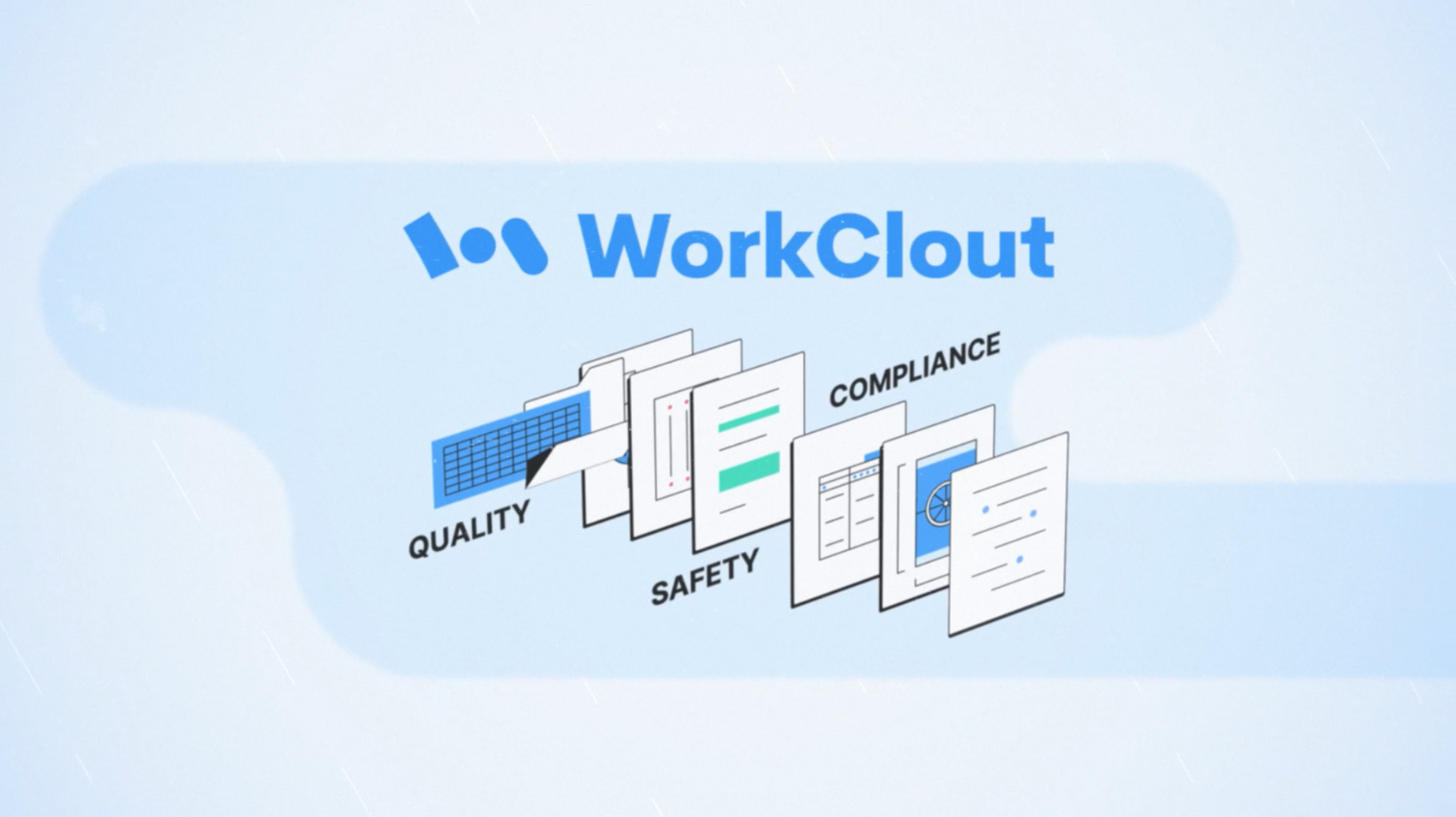 WorkClout Quality & Safety 4.0