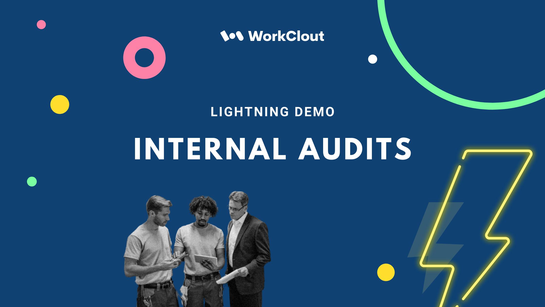 Lightning Demo - Internal Audits