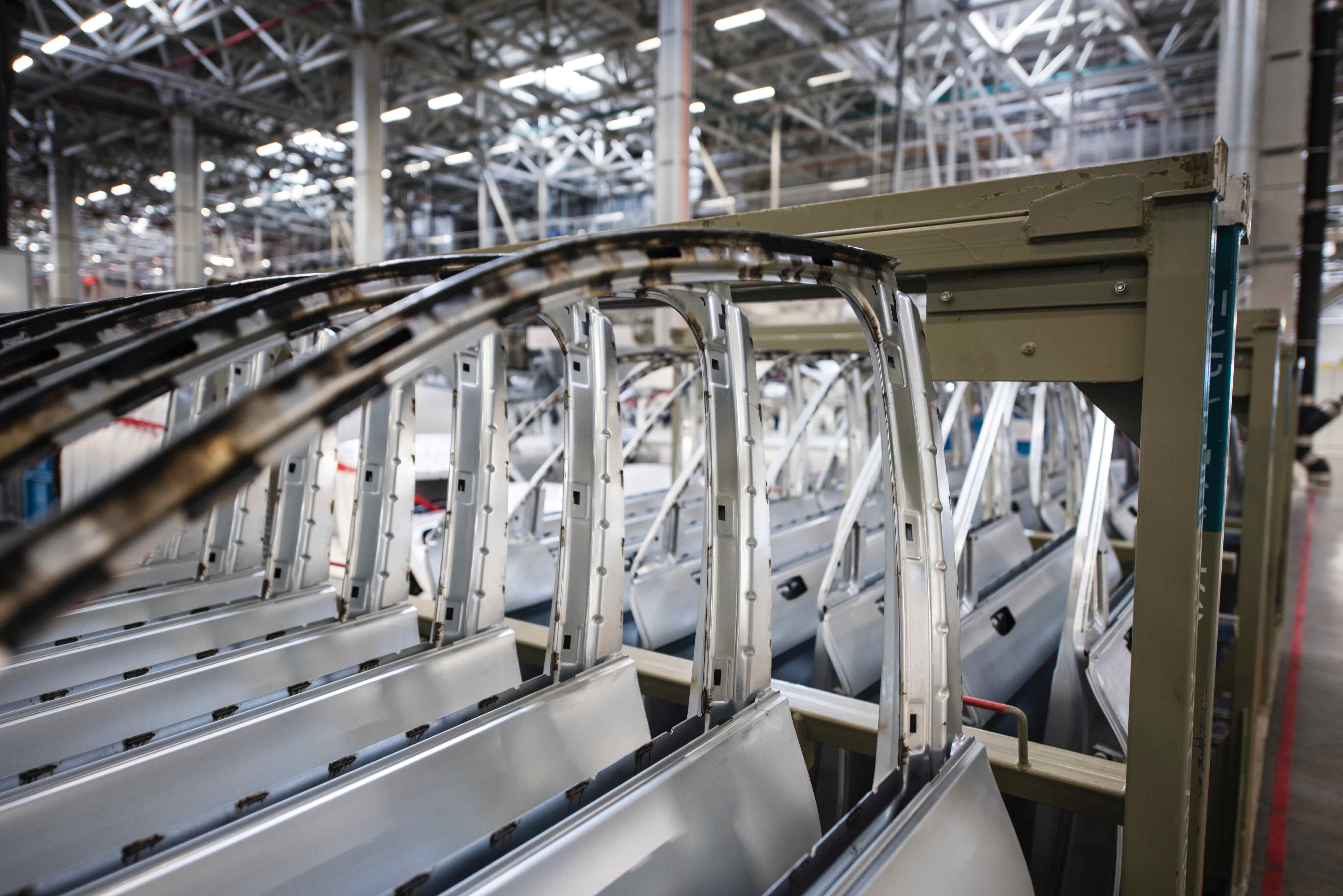 The Role Of Quality Control In Automotive Manufacturing