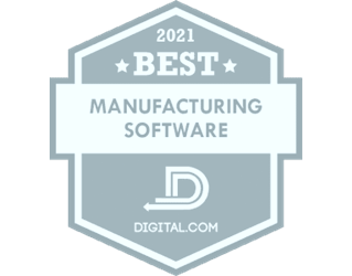 Best Manufacturing Software 2021