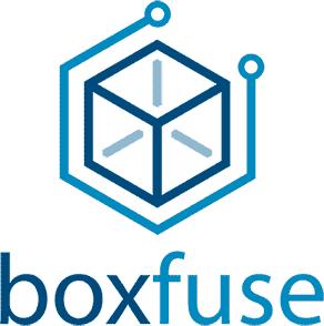 Logo von Boxfuse
