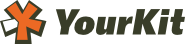 Logo von YourKit