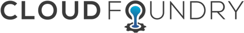 Logo von CloudFoundry