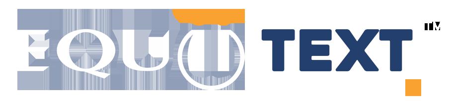 EquiiText Logo