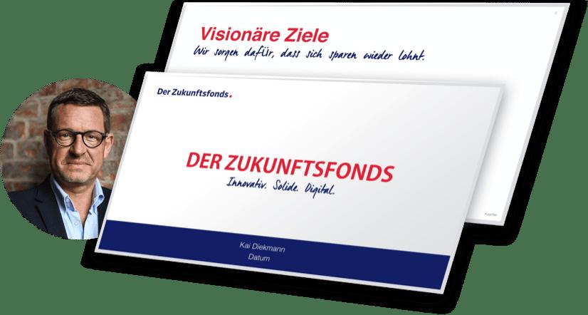 zukunftsfond pitch deck example