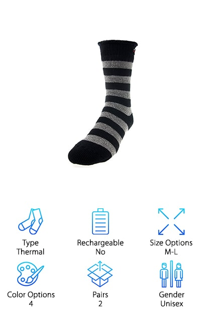 Arctic Extreme Thermal Socks