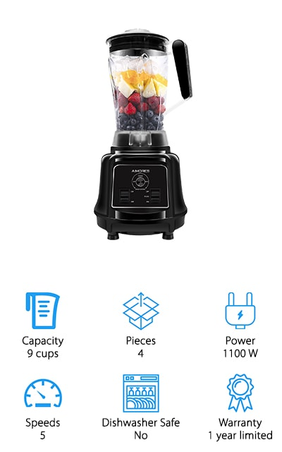 Aimores Food Processor Combo