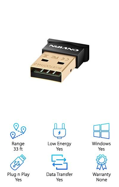 Onvian Bluetooth Adapter