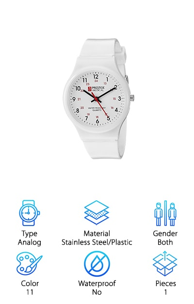 Prestige Medical Scrub Watch