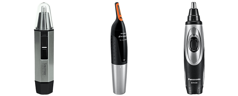 Best Nose Hair Trimmer Review Top 10 Picks
