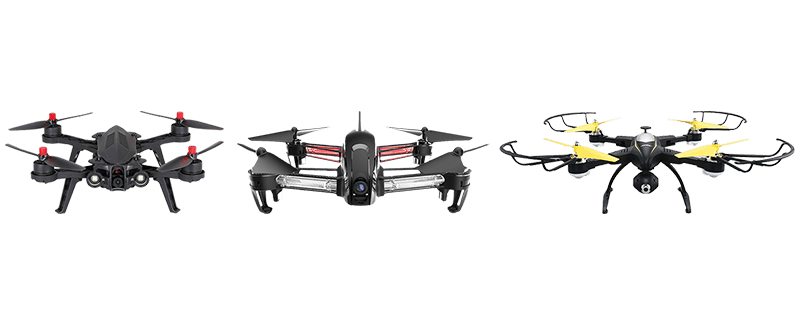 Best Drones for Racing