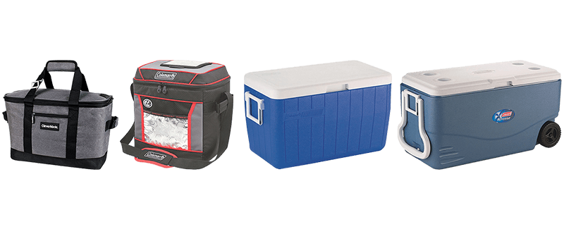 Top-Rated Cooler Reviews