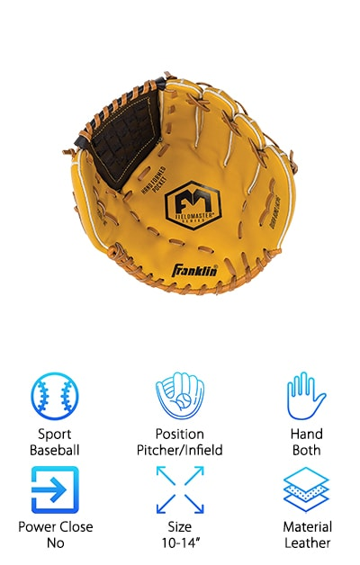 Franklin Sports Field Glove