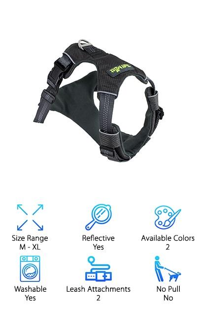 Tuff Mutt Dog Harness