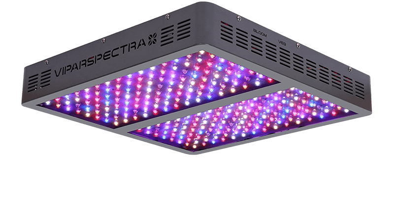 What are the best led grow lights