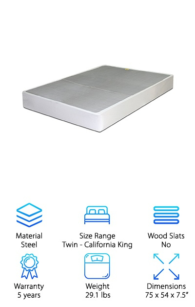 Best Price Mattress Foundation