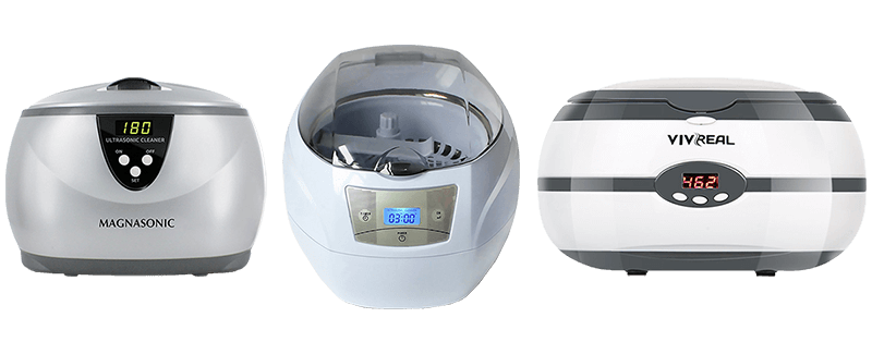 Best Ultrasonic Cleaners