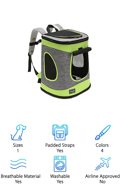 Petsfit Comfort Dogs Carrier